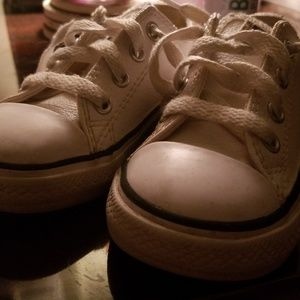 Converse Shoes - Toddler shoes